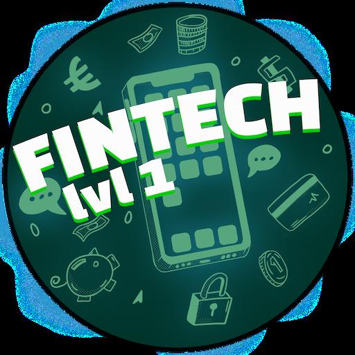 FinTech illustration