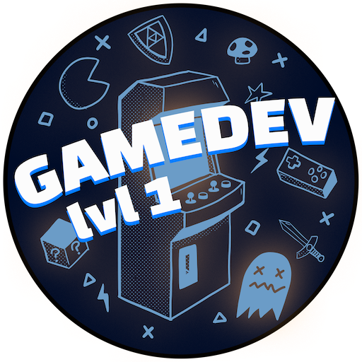 GameDev illustration