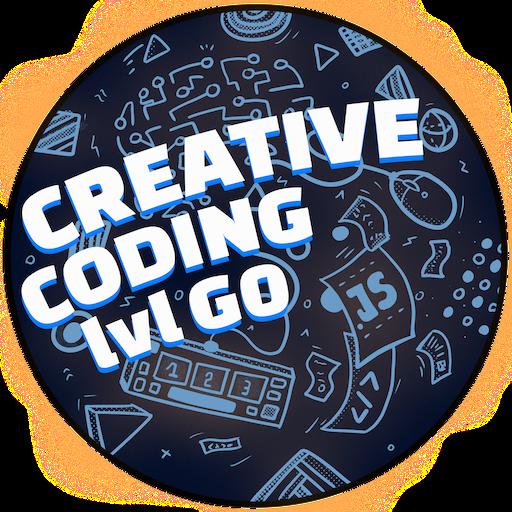 Creative Coding illustration