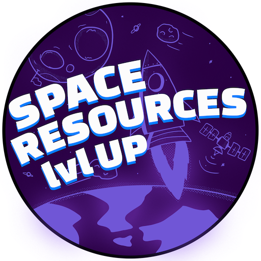 Space Resources illustration