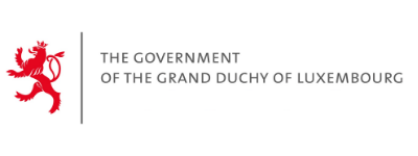 Logo Luxembourg Government